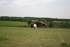 1. Vereinshütte